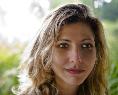 Йорданка Кръстева