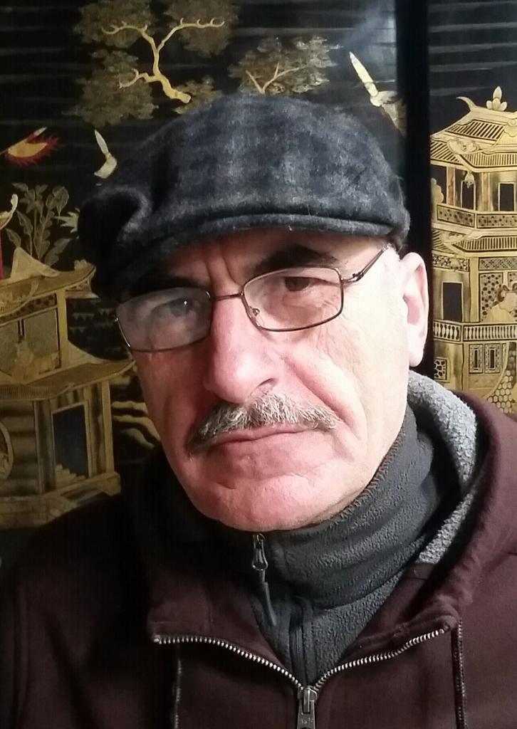 Dimitar Petrov
