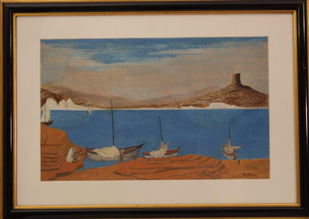 Title: Morocco Fishermen